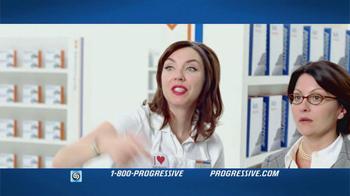 Progressive TV Spot, 'Choices' - Thumbnail 6