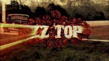 ZZ Top La Futura Album at Best Buy TV Spot - Thumbnail 1