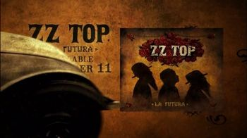 ZZ Top La Futura Album at Best Buy TV Spot - Thumbnail 10