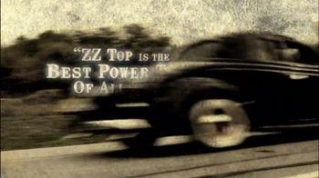 ZZ Top La Futura Album at Best Buy TV Spot - Thumbnail 7