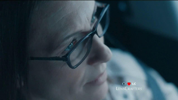 LensCrafters TV Spot, 'AccuFit' - Thumbnail 4