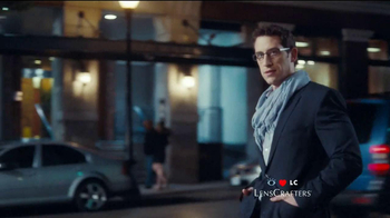 LensCrafters TV Spot, 'AccuFit' - Thumbnail 6