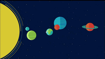 Exxon Mobil TV Spot, 'Let's Solve This: Planets' - 669 commercial airings