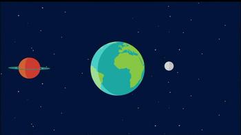 Exxon Mobil TV Spot, 'Let's Solve This: Planets' - Thumbnail 2