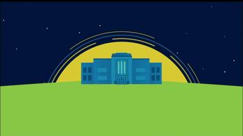 Exxon Mobil TV Spot, 'Let's Solve This: Planets' - Thumbnail 4