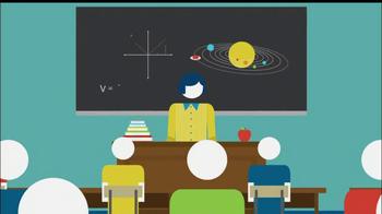 Exxon Mobil TV Spot, 'Let's Solve This: Planets' - Thumbnail 6