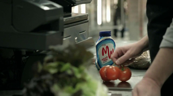 Miracle Whip TV Spot for Free Sample - Thumbnail 4