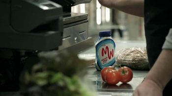 Miracle Whip TV Spot for Free Sample - Thumbnail 5
