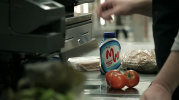 Miracle Whip TV Spot for Free Sample - Thumbnail 6