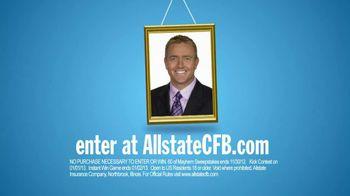 Allstate TV Spot for 60 Seconds of Mayhem - Thumbnail 2
