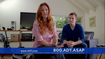 ADT TV Spot, 'Reputation' - Thumbnail 10
