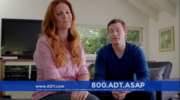 ADT TV Spot, 'Reputation' - Thumbnail 5