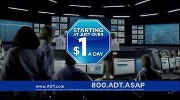 ADT TV Spot, 'Reputation' - Thumbnail 8