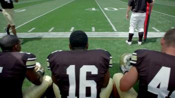 University of Colorado TV Spot for NCAA Championships