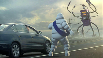 Xerox Corporation TV Spot for Michelin - Thumbnail 6