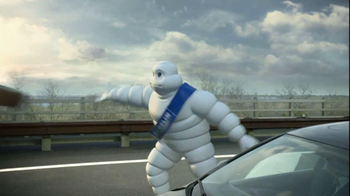 Xerox Corporation TV Spot for Michelin - Thumbnail 2