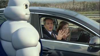 Xerox Corporation TV Spot for Michelin - Thumbnail 5