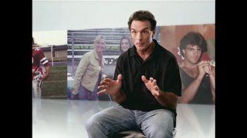Dove Men+Care TV Spot, 'Journey to Comfort' Featuring Doug Flutie - 15 commercial airings