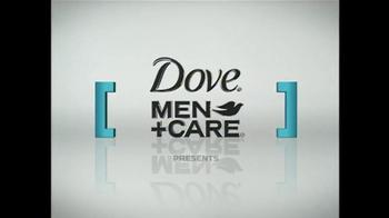 Dove Men+Care TV Spot, 'Journey to Comfort' Featuring Doug Flutie - Thumbnail 1