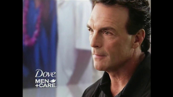 Dove Men+Care TV Spot, 'Journey to Comfort' Featuring Doug Flutie - Thumbnail 9