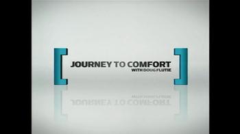 Dove Men+Care TV Spot, 'Journey to Comfort' Featuring Doug Flutie - Thumbnail 3