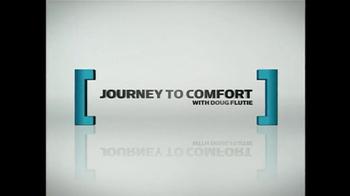 Dove Men+Care TV Spot, 'Journey to Comfort' Featuring Doug Flutie - Thumbnail 4