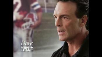 Dove Men+Care TV Spot, 'Journey to Comfort' Featuring Doug Flutie - Thumbnail 6