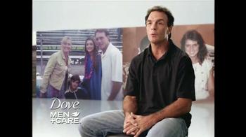 Dove Men+Care TV Spot, 'Journey to Comfort' Featuring Doug Flutie - Thumbnail 8