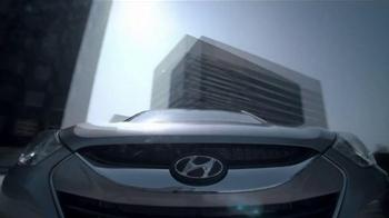 Hyundai TV Spot for University of Pittsburgh Panther Nose Rub - Thumbnail 1