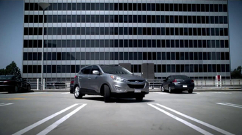 Hyundai TV Spot for University of Pittsburgh Panther Nose Rub - Thumbnail 2