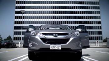 Hyundai TV Spot for University of Pittsburgh Panther Nose Rub - Thumbnail 3