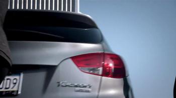 Hyundai TV Spot for University of Pittsburgh Panther Nose Rub - Thumbnail 5