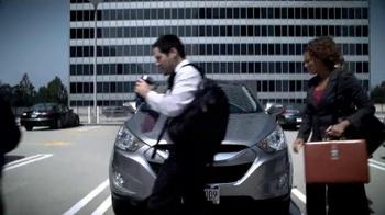 Hyundai TV Spot for University of Pittsburgh Panther Nose Rub - Thumbnail 7