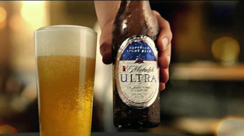 Michelob Ultra TV Spot, 'Refreshing Taste' Featuring Song: Young the Giant - Thumbnail 6