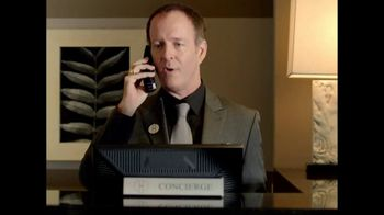 McDonald's TV Spot for Concierge $1 Premium Roast Coffee
