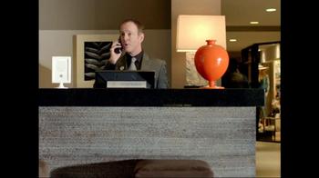 McDonald's TV Spot for Concierge $1 Premium Roast Coffee - Thumbnail 3