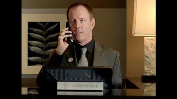 McDonald's TV Spot for Concierge $1 Premium Roast Coffee - Thumbnail 6
