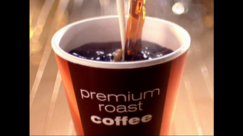 McDonald's TV Spot for Concierge $1 Premium Roast Coffee - Thumbnail 8