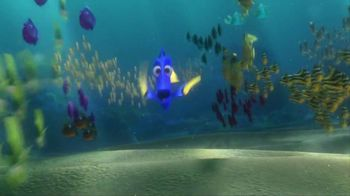 Finding Nemo - Alternate Trailer 11