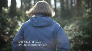 Prudential TV Spot, 'Retirement: Karen Gustin' - Thumbnail 1