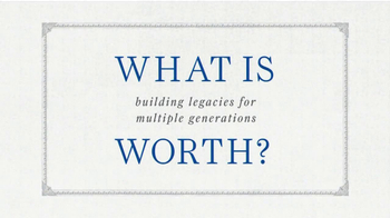 Bank of America TV Spot, 'Building Legacies' - Thumbnail 1