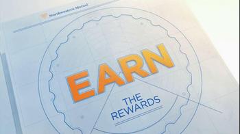Northwestern Mutual TV Spot for Earn The Rewards - Thumbnail 1
