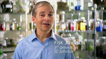 SC Johnson TV Spot, 'Family Standard'