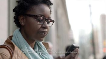 Verizon TV Spot, 'Droid Does More'
