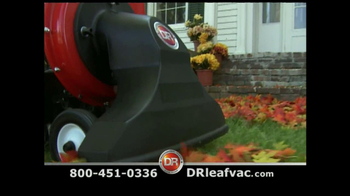 Dr Power Equipment Leaf And Lawn Vacuum Tv Spot Ispot Tv