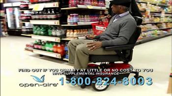 Jazzy Power Chair TV Spot - Thumbnail 5