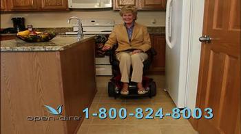 Jazzy Power Chair TV Spot - Thumbnail 7