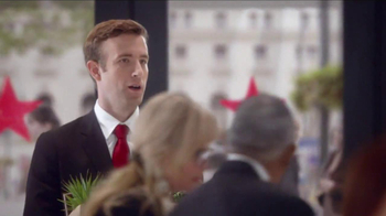 Macy's TV Spot, 'Dream Sequence' Ft. Justin Bieber, Taylor Swift, Diddy - Thumbnail 2