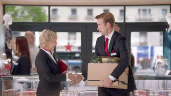 Macy's TV Spot, 'Dream Sequence' Ft. Justin Bieber, Taylor Swift, Diddy
