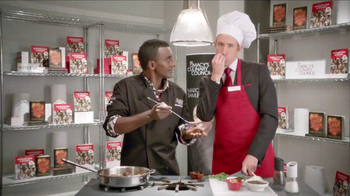Macy's TV Spot, 'Dream Sequence' Ft. Justin Bieber, Taylor Swift, Diddy - Thumbnail 5